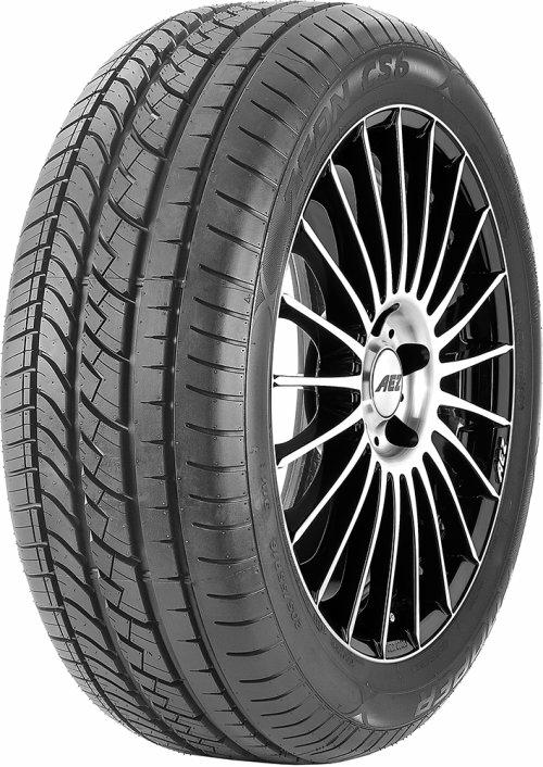 Cooper Zeon CS6 5090318 car tyres