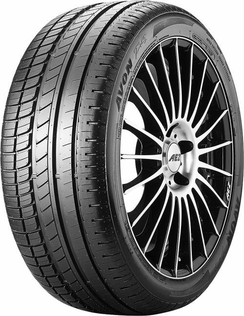 Reifen 225/50 R17 für MERCEDES-BENZ Avon ZV5 4160098