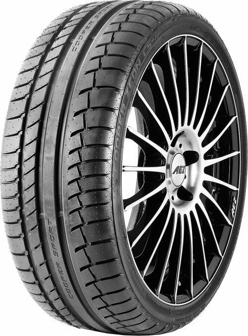 19 tommer dæk Zeon CS-Sport fra Cooper MPN: 5170099