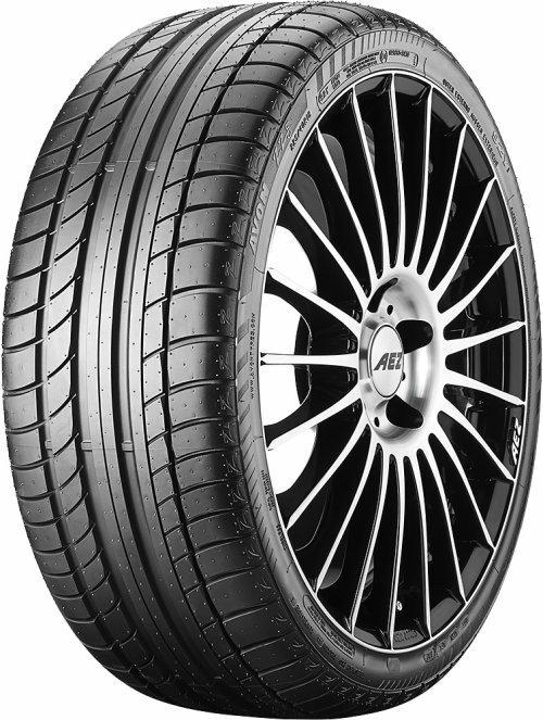 Avon ZZ5 4240393 car tyres