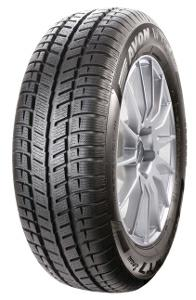 WT7 Avon BSW tyres