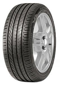 Neumáticos de coche 225 45 R17 para VW GOLF Cooper ZEON CS8 S350318