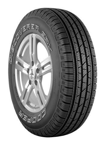 Cooper DISCSRX 9026096 car tyres