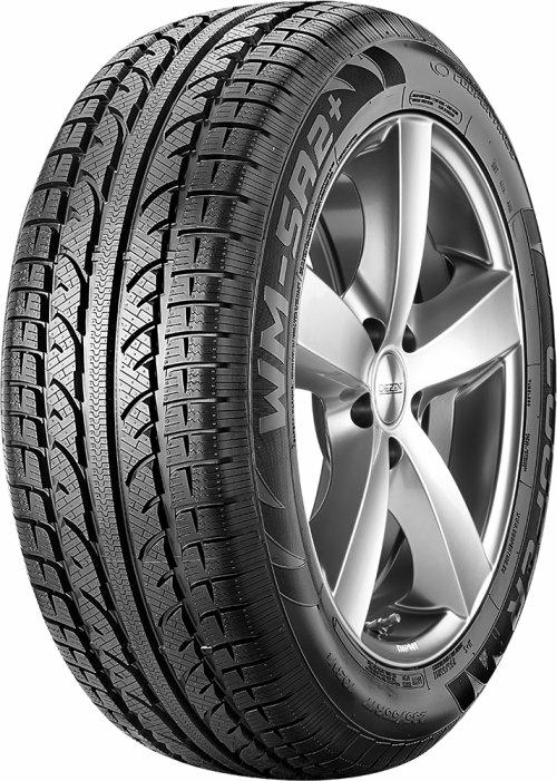 Weather-Master SA2 + 165/65 R14 von Cooper