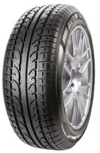 WV7 Avon BSW tyres