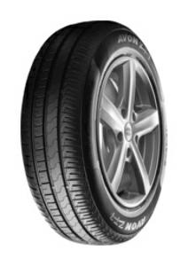 ZT7 Avon tyres