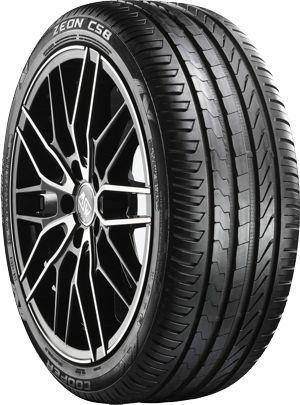 Neumáticos de coche 225 40 R18 para VW GOLF Cooper Zeon CS8 S350598