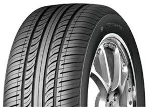 Reifen 185/60 R15 passend für MERCEDES-BENZ AUSTONE Athena SP-801 3415026012