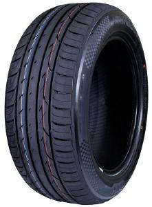 P606 THREE-A dæk
