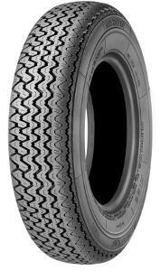 XAS Michelin Collection EAN:3000000040522 Autoreifen 165/- r14