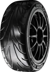Reifen 195/50 R15 für VW Avon ZZS 17020M