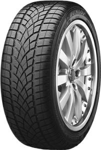 SP Winter Sport 3D Dunlop BSW pneumatici