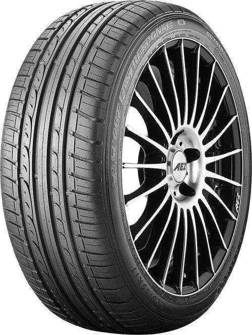 SP Sport Fastrespons Dunlop banden