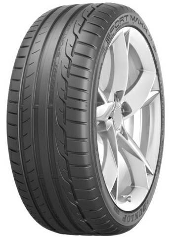 Dunlop Sport Maxx RT 527749 car tyres