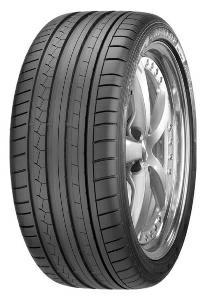 SP Sport Maxx GT Dunlop Felgenschutz tyres