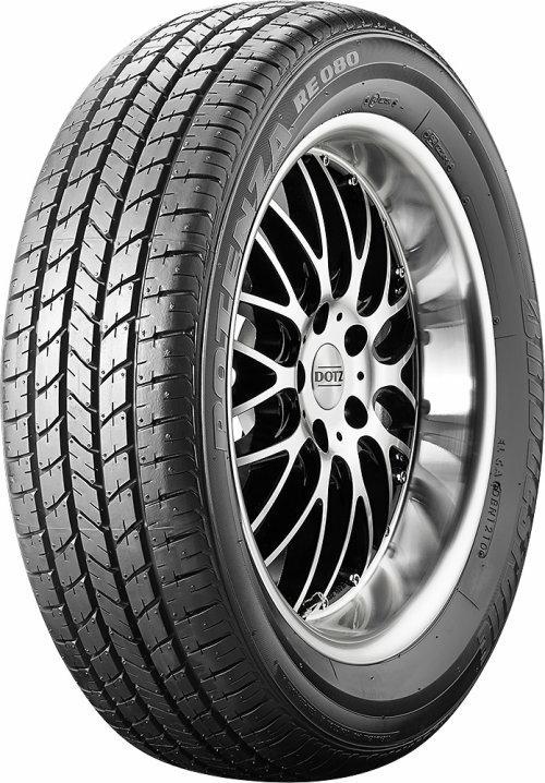 Bridgestone 185/60 R15 car tyres Potenza RE 080 EAN: 3286340114318