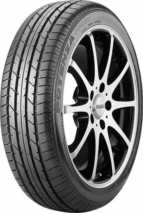 Bridgestone Potenza RE 030 165/55 R15 summer tyres 3286340148412