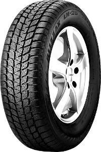 Bridgestone Blizzak LM-25V 1761 car tyres