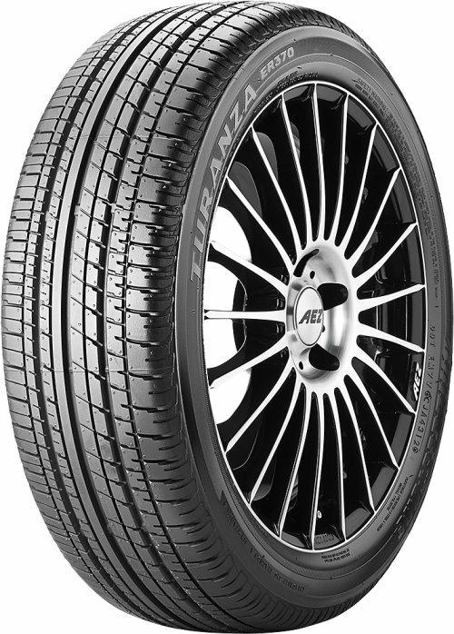 Turanza ER 370 Bridgestone Felgenschutz BSW anvelope