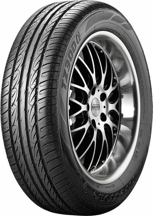 Firestone Firehawk TZ 300 a 2500 car tyres