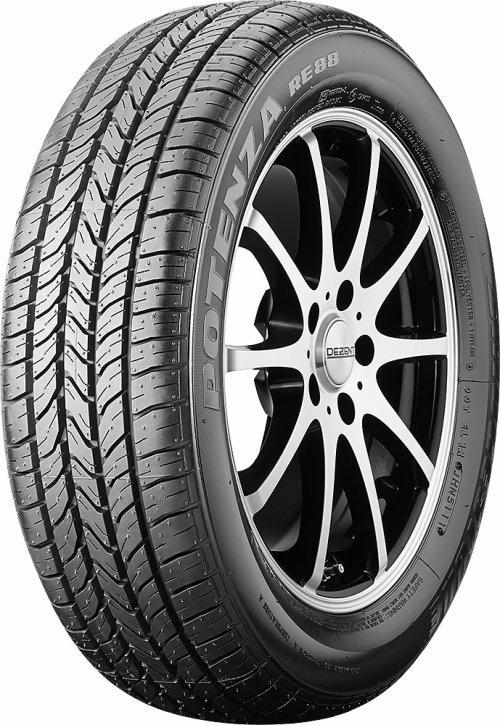 Potenza RE88 175/60 R14 de Bridgestone