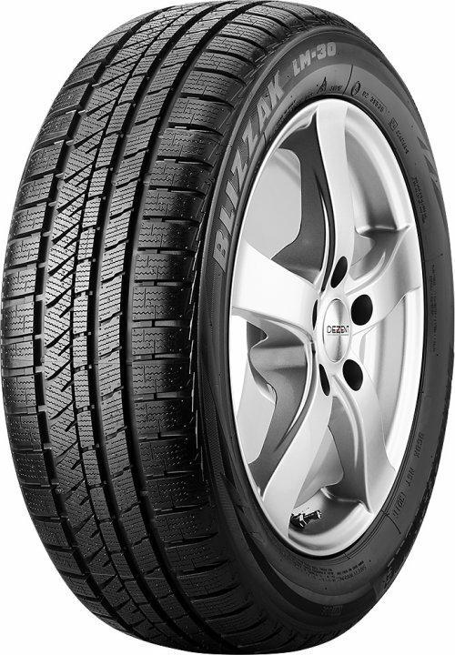 Winter tyres Bridgestone Blizzak LM-30 EAN: 3286340281614
