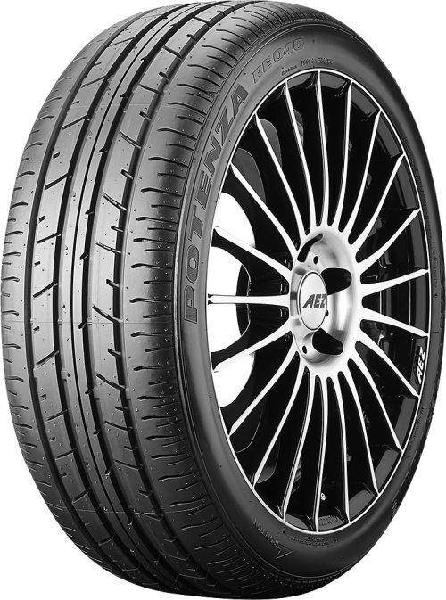 Bridgestone Potenza RE 040 3519 car tyres