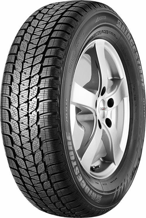 Bridgestone A001 175/65 R14 all season tyres 3286340365116