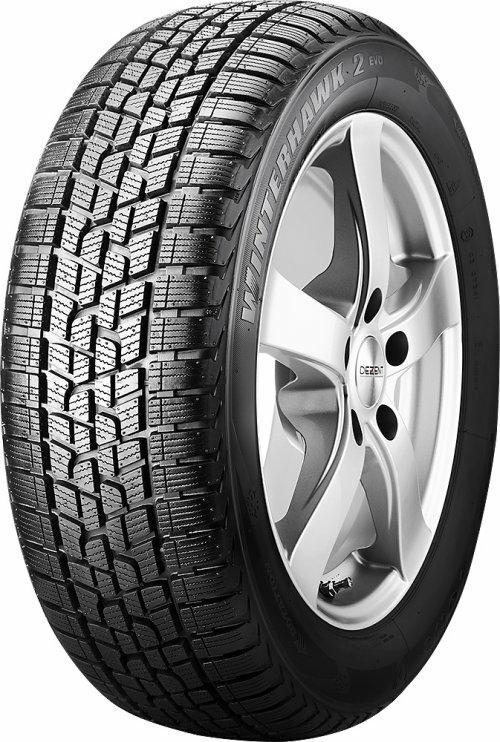 Firestone 195/65 R15 car tyres Winterhawk 2 EVO EAN: 3286340373616