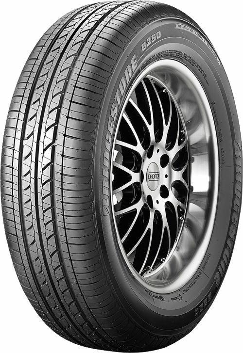 B 250 ECOPIA Bridgestone BSW tyres