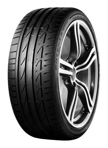 Potenza S001 RFT Bridgestone car tyres EAN: 3286340480611