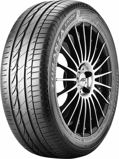Turanza ER300A Ecopi Bridgestone Felgenschutz pneumatici