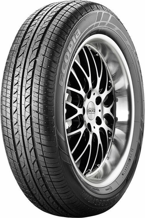 Ecopia EP25 Bridgestone pneumatiky