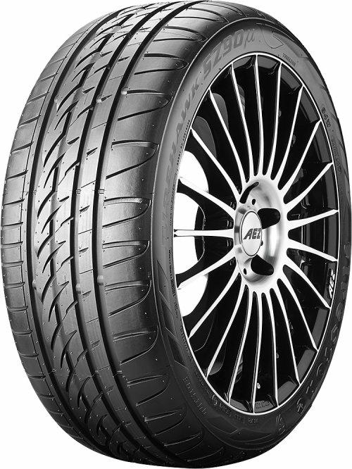 Firestone 225/50 R17 car tyres Firehawk SZ90 RFT EAN: 3286340522816