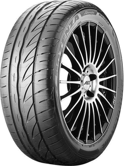 Tyres Potenza RE002 EAN: 3286340566315
