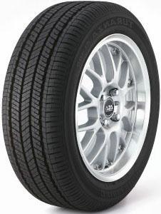 Bridgestone 205/50 R17 car tyres Turanza EL 400-02 RF EAN: 3286340601917