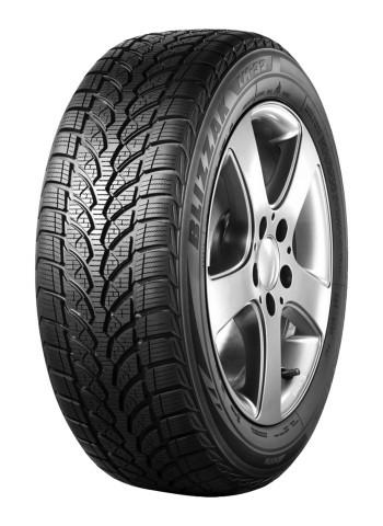 Winter tyres Bridgestone BLIZZAK LM32 RFT RF EAN: 3286340616515