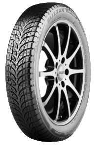 Blizzak LM-500 6587 BMW i3 Winter tyres