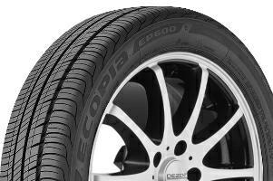 Ecopia EP600 Bridgestone Reifen