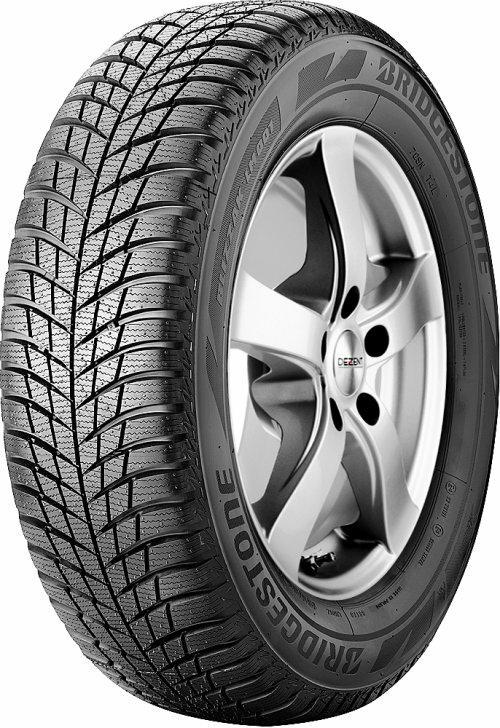 Bridgestone 165/70 R14 car tyres BLIZZAK LM001 M+S EAN: 3286340705318