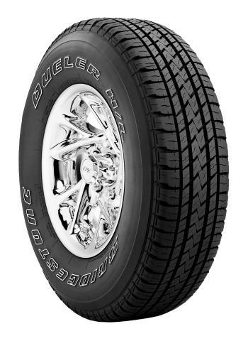 DUELER H/L 33 TL 225/60 R18 von Bridgestone