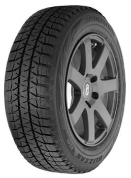 Blizzak WS80 Bridgestone BSW neumáticos