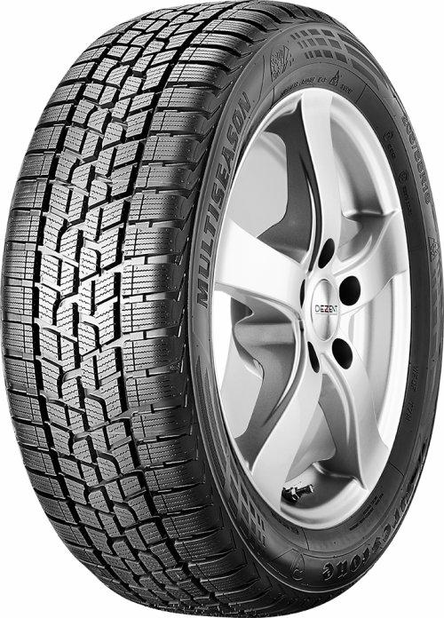 Multiseason 225/55 R16 med Firestone