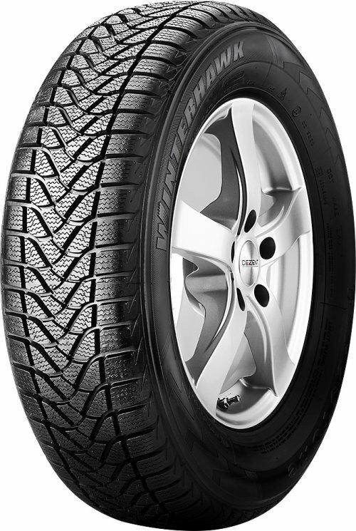 Winterhawk Firestone BSW tyres