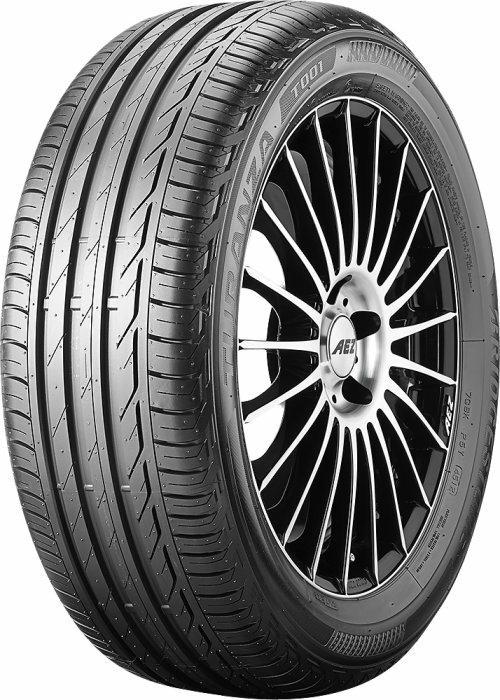 Dæk til personbiler Bridgestone 225/55 R16 Turanza T001 Sommerdæk 3286340812214