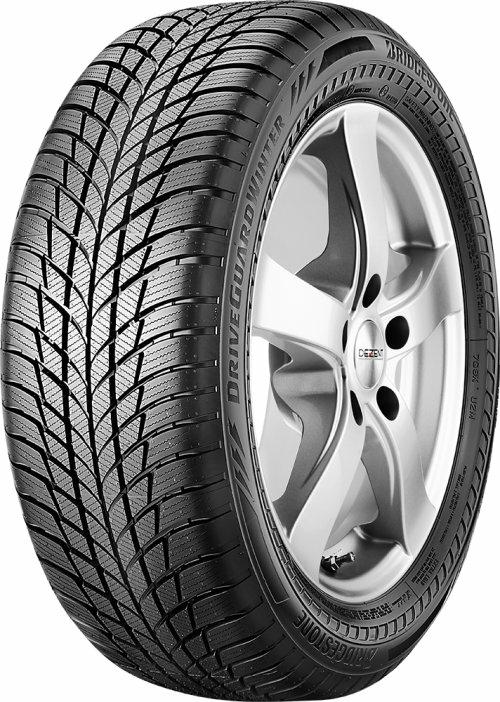 Bridgestone 195/55 R16 car tyres DriveGuard Winter RF EAN: 3286340837910
