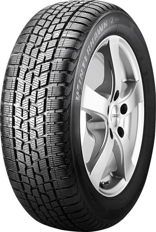 Firestone Winterhawk 2 EVO 185/65 R15 winter tyres 3286340856317