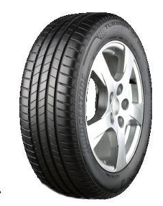 Passenger car tyres Bridgestone 255/35 R19 T005XL Summer tyres 3286340884716