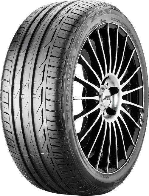 T001EVO Bridgestone dæk
