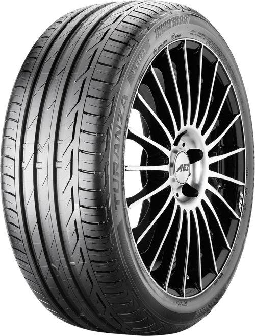 Bridgestone 195/65 R15 car tyres Turanza T001 EVO EAN: 3286340886116